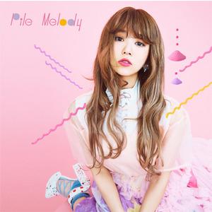 【直筆サイン入りアナザージャケット付き】4thシングル「Melody」初回限定盤A