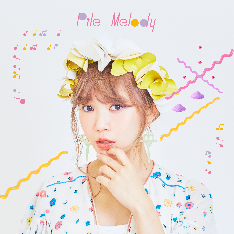【直筆サイン入りアナザージャケット付き】4thシングル「Melody」初回限定盤B