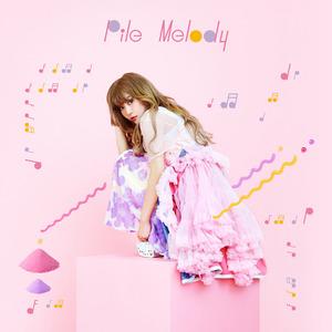 Melody【初回限定盤A(CD+DVD)】