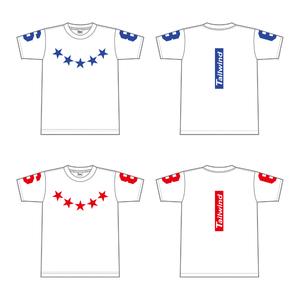 Pile NEWデザインTシャツ2017年Ver.