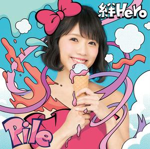 絆Hero[通常盤]CD ONLY
