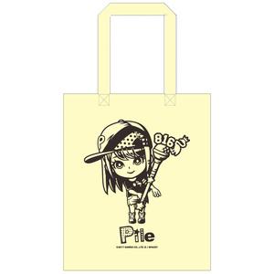 ザ・マジックナイトメア×Pile トートバッグ