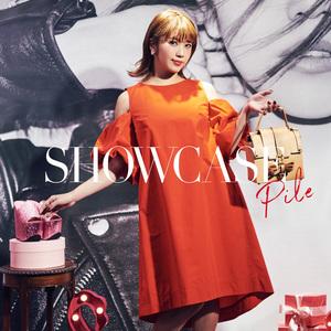 SHOWCASE[初回限定盤A] CD+Blu-ray