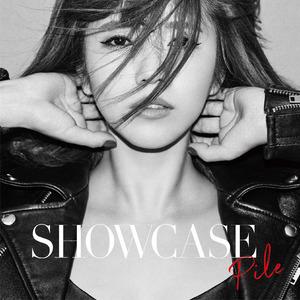 【直筆サイン入りアナザージャケット付】4thアルバム「SHOWCASE」 通常盤