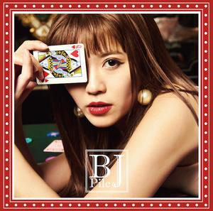 BJ[初回限定盤A]CD+DVD