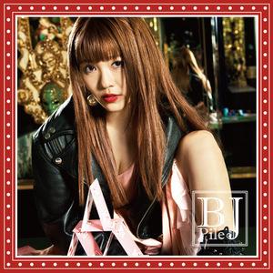 【直筆サイン入りアナザージャケット付】Pile 8thシングル  「BJ」  [初回限定盤A] CD+DVD