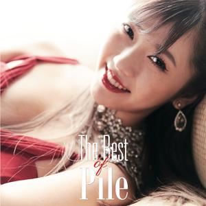 【直筆サイン入りアナザージャケット付】ベストアルバム「The Best of Pile」