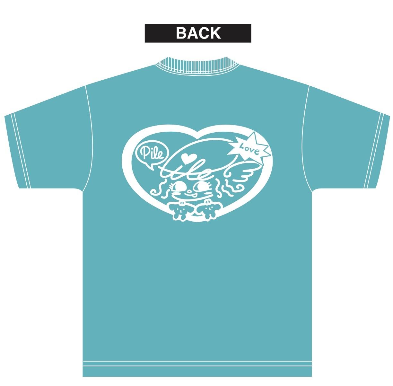 ちゃんぱいTシャツ2018