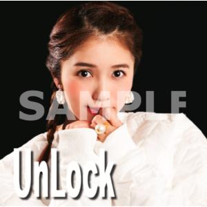 9thシングル「UnLock」EC限定盤【アナザージャケットA】
