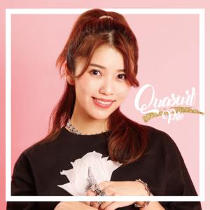 10thシングル「Quasurf」EC限定盤【Pile直筆サイン入りジャケット】