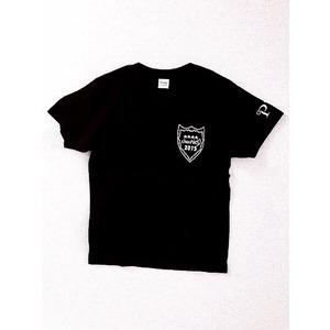 Pile イラストTシャツ2015