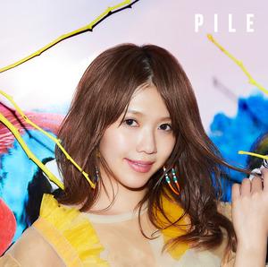 PILE【通常盤(CD)】