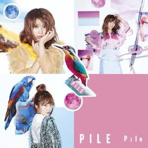 【直筆サイン入りアナザージャケット付き】2ndアルバム『PILE』通常版